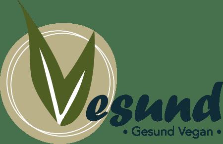 Gesund Vegan Logo